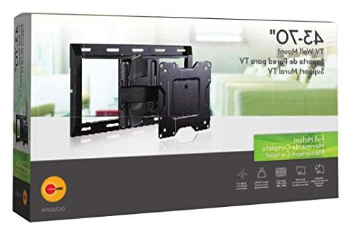 OmniMount Full Mount 70-Inch Televisions