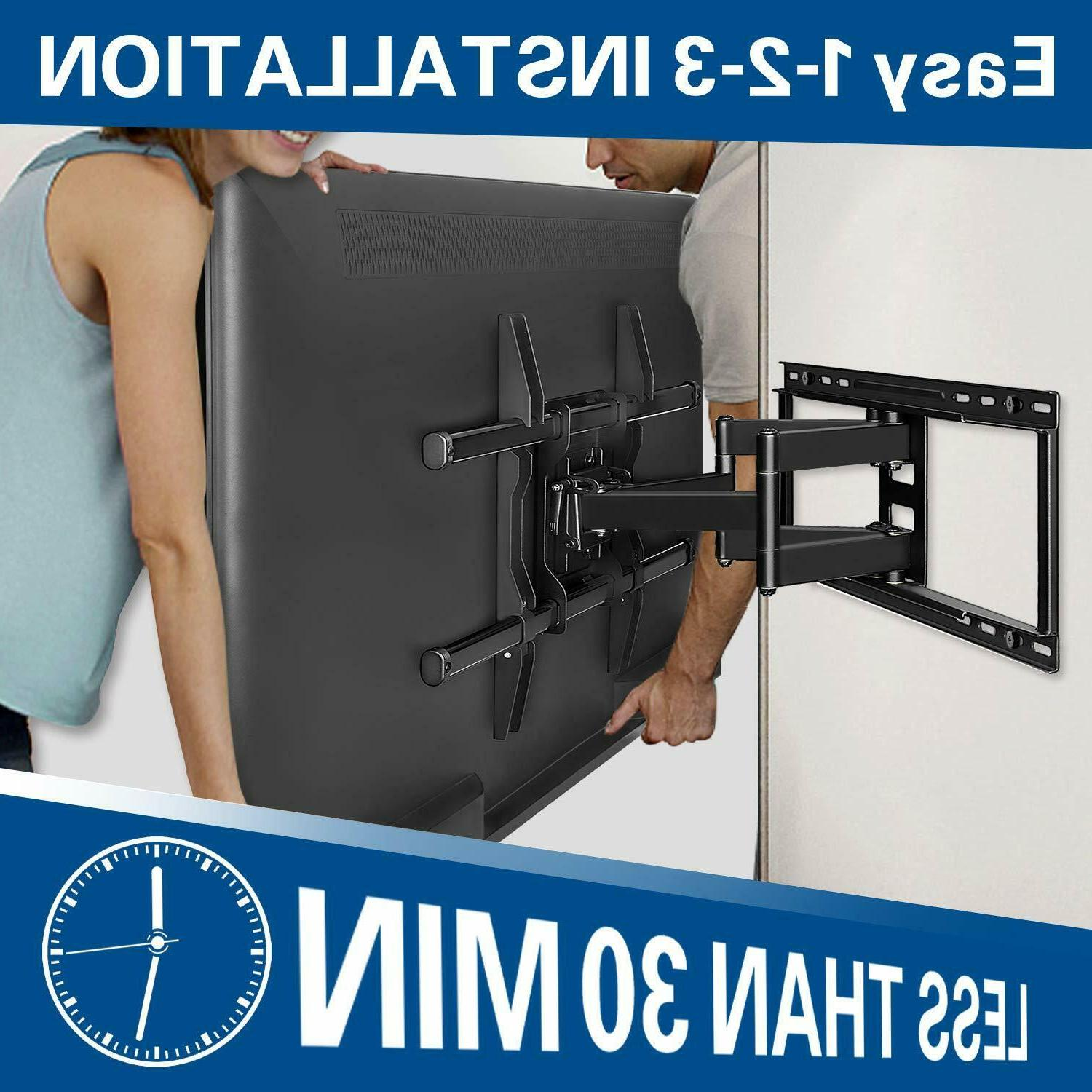 "Mounting Dream TV Wall Mount Model MD2298 42-70"" LED"
