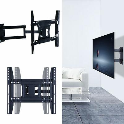"Tilt & Swivel TV Wall Mount Holder 32"" 37 39 40 42 46 47 48"