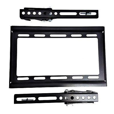 LED LCD Flat Monitor Wall Mount Bracket 24 27 32 39 40 42""