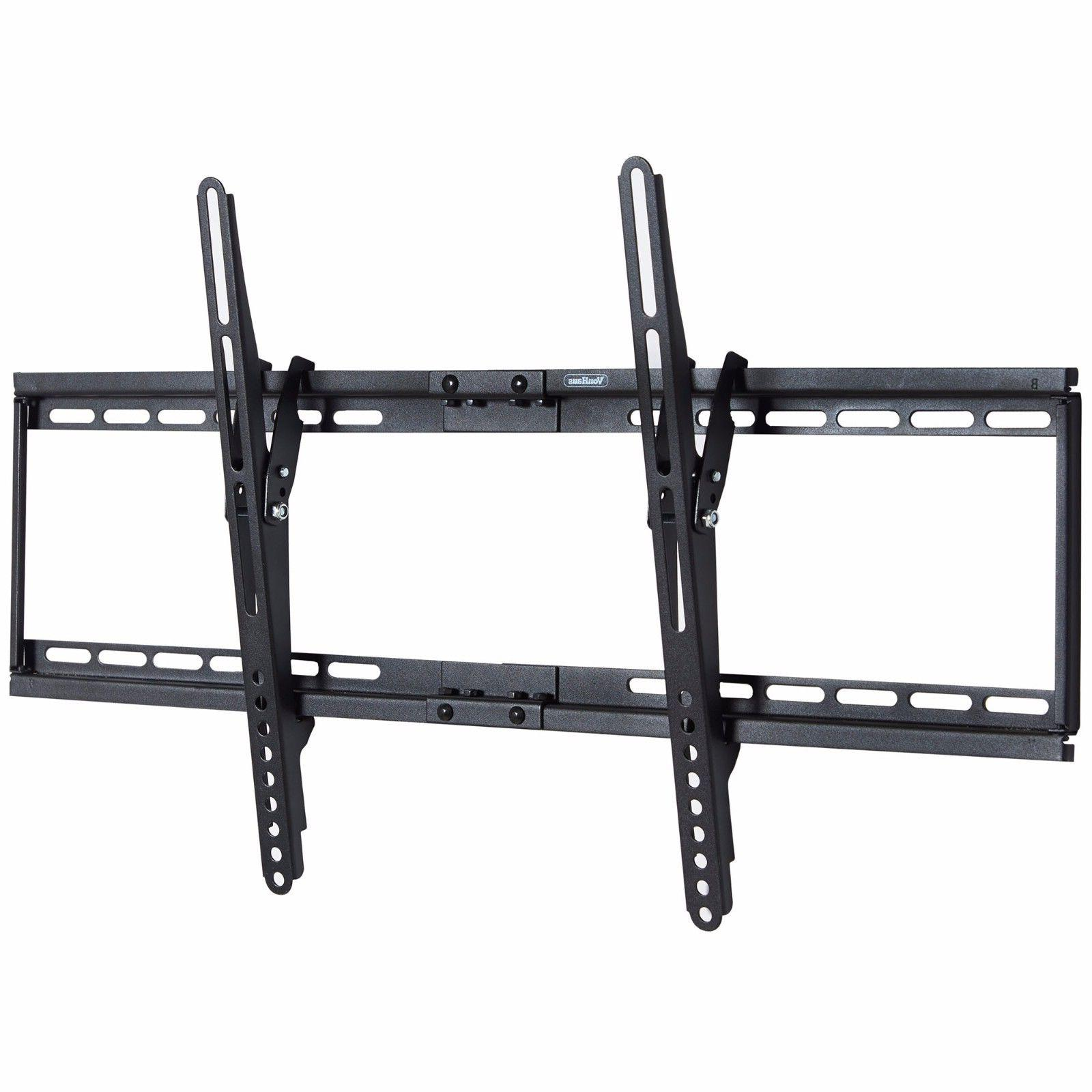 VonHaus TV Wall Mount Bracket Tilt For LED LCD Plasma 32-65""