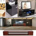 TV Stand Wall Mount Media Entertainment Console Center Desk