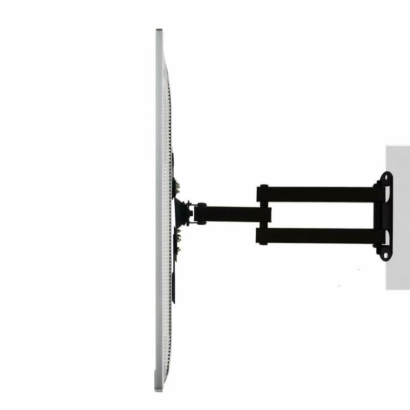 "Wali Mount Articulating Lcd Monitor Motion 14"" For Mo"