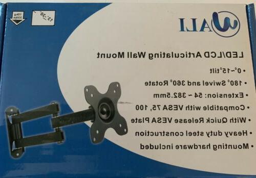 tv wall mount brand new 13 30