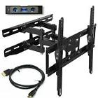 "Everstone TV Wall Mount Fit for Most 23""-55"" TVs Dual Articu"