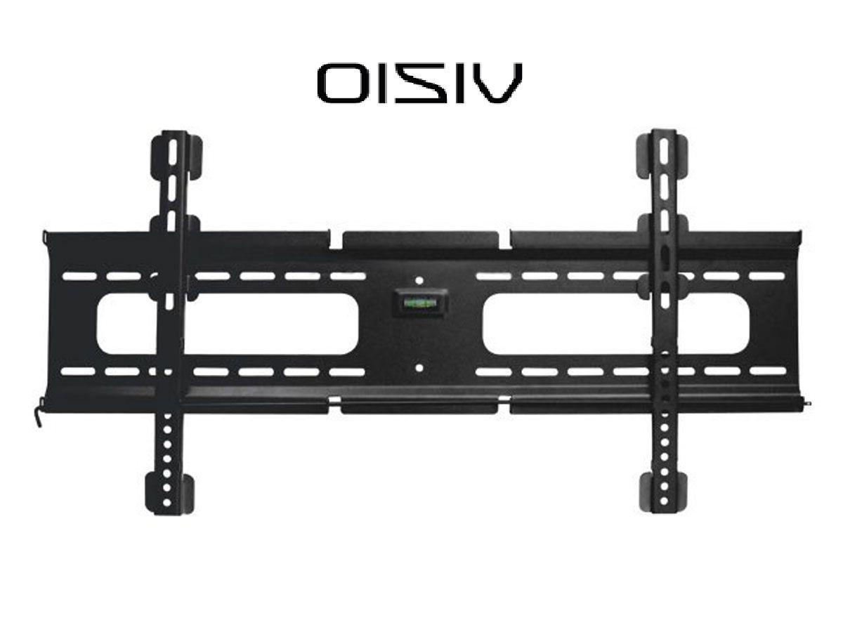 Ultra-Slim Fixed Vizio TV Wall Mount 37 40 42 50 52 55 60 70