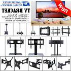 "Universal Table Top TV Stand Base Bracket Mount 37""-55"" For"