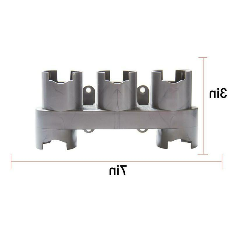 Vacuum Cleaner Mount Storage Rack Accessories Tool For Dyson V7 V10