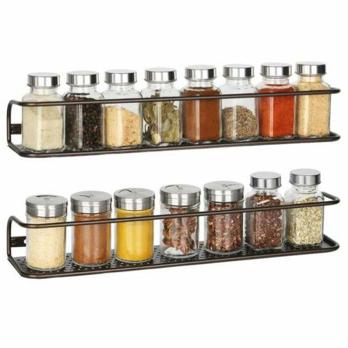 Wall Kitchen Pantry Holder Cabinet