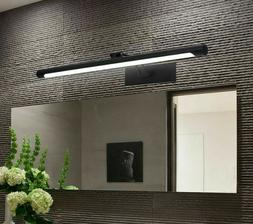led mirror light wall mount industrial lamp