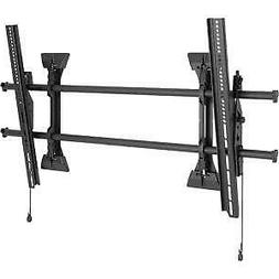 Chief XTM1U Tilt Wall Mount, Fusion X-Large Micro-Adjustable