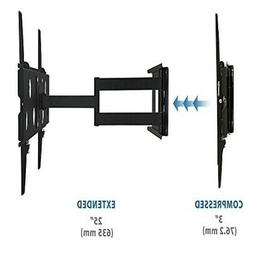 Full Motion Aticulating TV Wall Mount