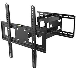 "Kenuco Heavy Duty Full Motion TV Wall Mount For most 32""-70"""