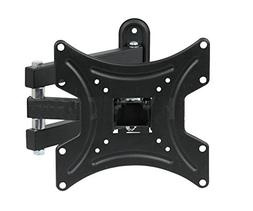 Full Motion TV Wall Mount Articulating 24 32 37 39 40 Inch L