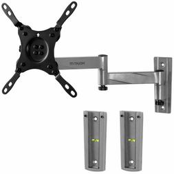 Mount-It! RV TV Mount Designed Specifically for Mobile Homes