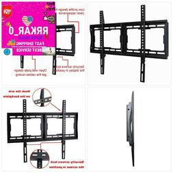 """NEW Low Profile TV Wall Mount Bracket for Most 32"""" - 75"""" LCD"""