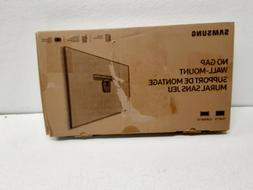 """Open Box Samsung No Gap Wall Mount for 65"""" & 55"""" Q Serie"""