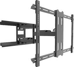 Kanto PDX650G Outdoor Full Motion Mount for 37-inch to 75-in