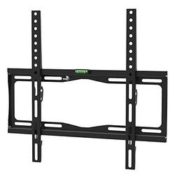 Xtech Americas Low Profile TV Wall Mount, 1 Inch Slim Fixed