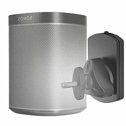 WALI SONOS Speaker Wall Mount Brackets for SONOS Play 1and P