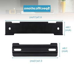 Speaker Wall Mount Kit for WB-120 SoundTouch Solo 5 Sound ba