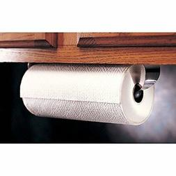 Prodyne Stainless Steel Under Cabinet Paper Towel Holder