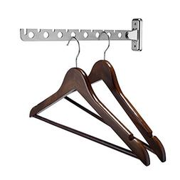 Clothing Multiple Hook - Lifeasy Stainless Steel Wall-Mounte