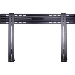 "Sanus Super Slim Low-Profile Wall Mount For 37"" - 70"" Inch F"