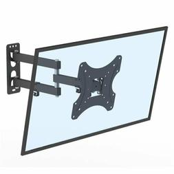 Tilt & Swivel TV Wall Mount Bracket For 32 40 42 47 55 Inch