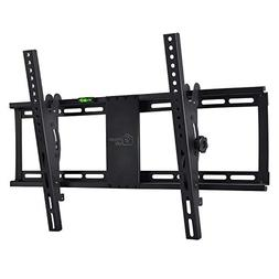 "Tilt TV Wall Mount Bracket for 32-75"" Samsung Sony Vizio LG"
