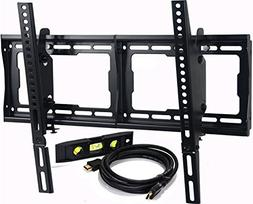 "VideoSecu Tilt TV Wall Mount Bracket for TCL 65"" 75"" 65C807"