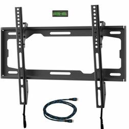 WALI Tilt TV Wall Mount Bracket for Most 26-55 inches LED LC