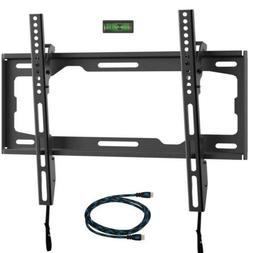 WALI Tilt TV Wall Mount Bracket for Most 26-55 inches LED, L