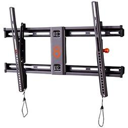 ECHOGEAR Tilting TV Wall Mount with Low Profile Design for 4