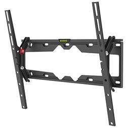 "Barkan 19""- 65"" Tilt Flat / Curved TV Wall Mount, Up to"