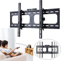 "TV Tilt Wall Mount TV Wall Mount 26-75"" LED LCD Flat Screen"