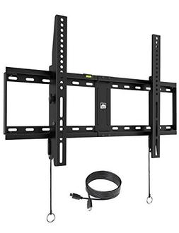 "Fortress Mount TV Wall Mount for most 40-75"" TVs up to 165 l"