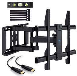 tv wall mount 37 70 bracket full