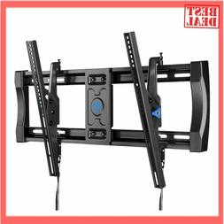 TV Wall Mount Bracket For 40-82 Inch LED LCD OLED Curved Fla