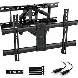 tv wall mount bracket motion
