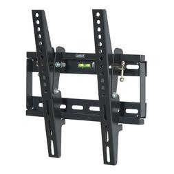 VonHaus TV Wall Mount Bracket Tilt For LED LCD Plasma 17-37""