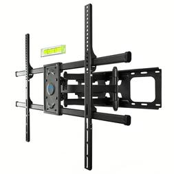"PERLESMITH TV Wall Mount Full Motion 50"" to 90"" LED LCD OLED"