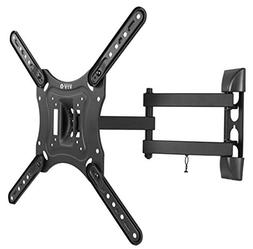 VIVO TV Wall Mount Fully Articulating VESA Stand Bracket for