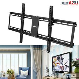 Cmple - Ultra Slim Fixed TV Wall Mount for 17-37 inches LED