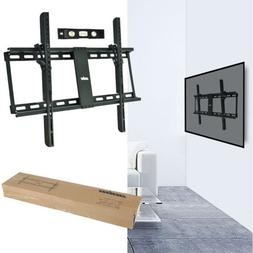 Universal Mount Tilting Fixed TV Wall Mount Bracket 32''-85'