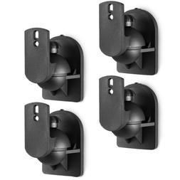 universal speaker wall mount brackets