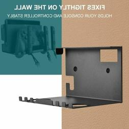 Wall Mount Holder With Installation Accessories For Nintendo
