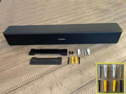 Wall Mount Kit for Bose Solo 5 CineMate SoundTouch W-120 wit